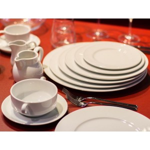 Посуда для ресторанов