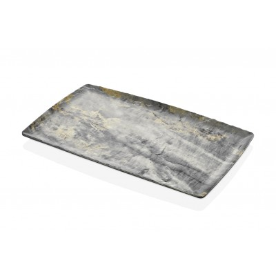 Сервировочная тарелка Royal Marble Polaris Külsan, GN 1/1 53×32,5