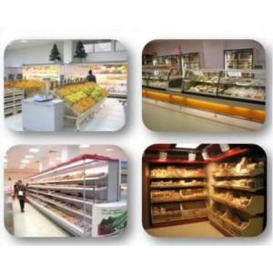 Комплексное оснащение предприятий общественного питания, отелей и магазинов