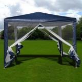 Садовый шатер AFM-1040NB Blue (3х3)