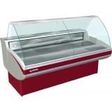Витрина холодильная CRYSPI Gamma-2 1500