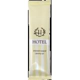 Зубной набор Hotel, флоупак с зубной пастой в тюбике 4г