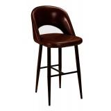Кресло барное «Лассе Стандарт» (металлический каркас)