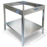 Стол-подставка СПС-033/911 под печь для пиццы PIZZA GROUP Entry Max 6, 12